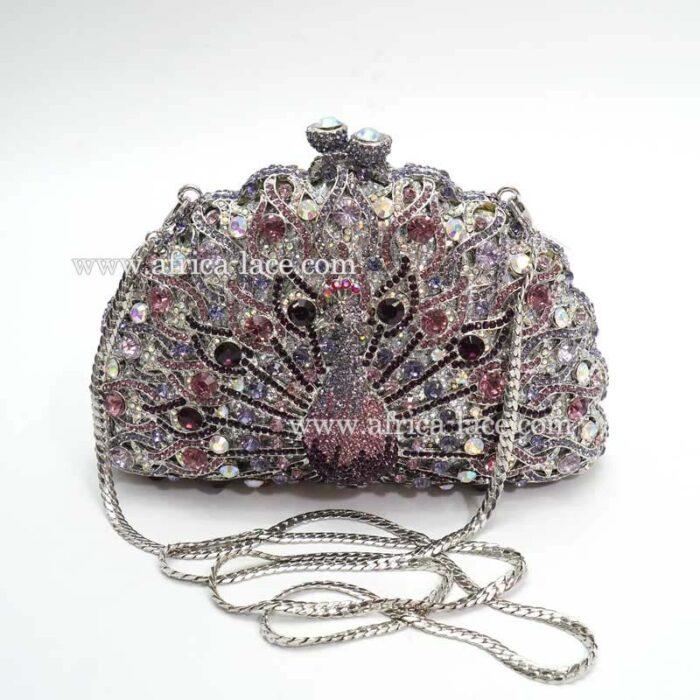 Luxury Crystal Evening Bag