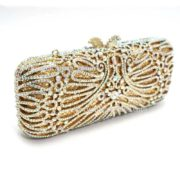 Crystal Clutches Evening Bags Women Party Purse