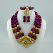 AFRICAN JEWERLY