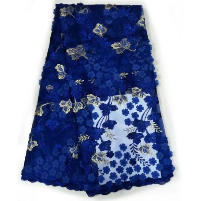 afrian lace fabric