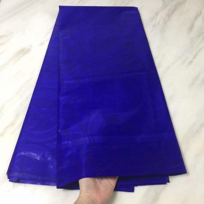 bazin riche fabric