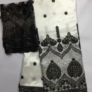 AFRICAN GEORGE FABRIC