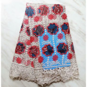 african cord lace