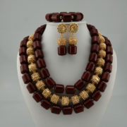 african wedding jewelry