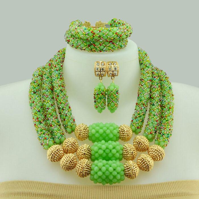 Nigerian Jewelry
