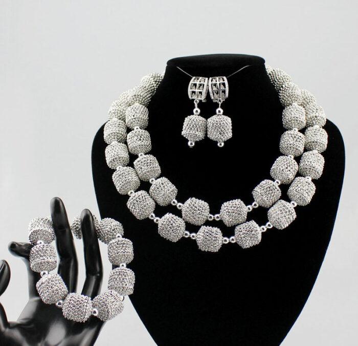 african wedding jewelry